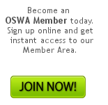 Join OSWA now