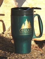 OSWA Travel Mug